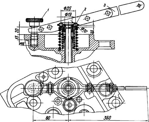 Порядок регулировка клапанов ямз 236 своими руками